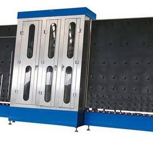 Modeladora de vidro semi automática
